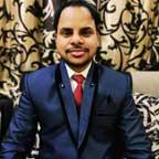 Mr. Gajendra Dangi